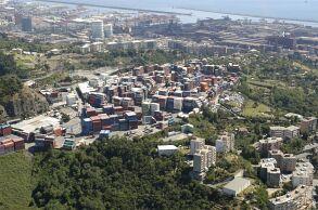 """Erzelli, il """"Ponte sullo Stretto"""" di Genova. E i fondi per l'high-tech finiscono ai panifici"""