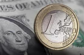 Cambio euro-dollaro a 1,295: primo calo dal 2013 dopo decisioni Bce