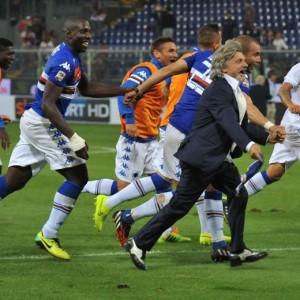 Serie A, il punto: Samp e Udinese reggono? Cercasi terza forza disperatamente