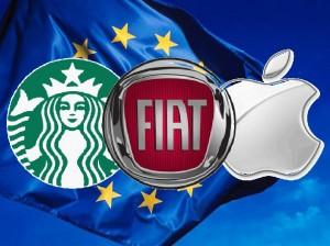 Fiat come Apple: aiuti di Stato da Irlanda e Lussemburgo. Ue accusa e minaccia