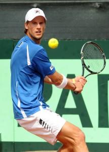 Tennis, Italia eliminata dalla Coppa Davis: Svizzera-Francia in finale