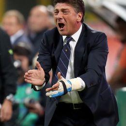 Formazioni Serie A: Genoa-Sampdoria, Cesena-Milan, Inter-Cagliari, Sassuolo-Napoli