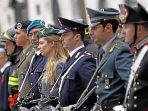 Stipendi Polizia: Governo sblocca i salari di 110mila divise (scatti 2010-2014)