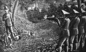 """Alpini fucilati per aver proposto un piano alternativo: """"Riabilitate i 4 fusilâz di Cercivento"""""""