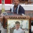 Davide Bifolco, folla e fiori ai funerali FOTO10