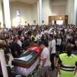 Davide Bifolco, folla e fiori ai funerali FOTO17