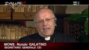"""Vescovi avvisano Matteo Renzi: """"Basta slogan e promesse"""""""