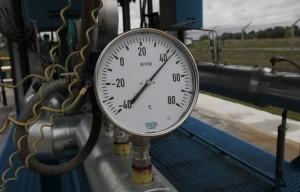 """Ungheria sospende gas a Ucraina. Russia: """"Stesso rischio per Europa"""""""