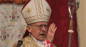 """Il vescovo di Imola: """"Dite no al terrorismo o tornate a casa vostra"""""""