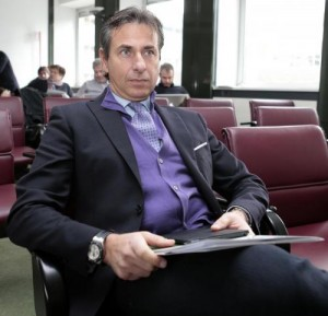 "Gianluca Paparesta: ""Nessuna trattativa con emiri per cessione Bari"""