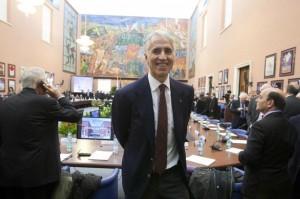 """Federnuoto squalifica Malagò per 16 mesi: """"Doppia fatturazione"""""""