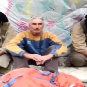 Isis decapita ostaggio francese Hervé Pierre Gourdel