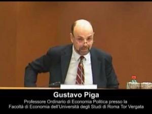 Gustavo Piga: referendum per abbattere il Fiscal Compact, causa della recessione