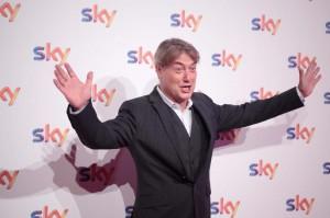 Palinsesto Sky, Corrado Guzzanti torna con una serie tv stile Boris