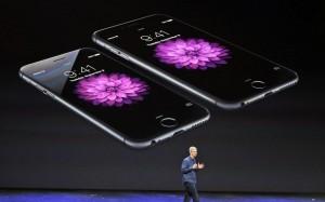 iPhone 6, prevendite da record: 4 milioni di ordini in 24 ore