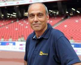 Rai, Carlo Paris nuovo direttore di RaiSport