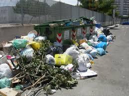 Velletri, una nuova discarica per i rifiuti di Roma tra le vigne