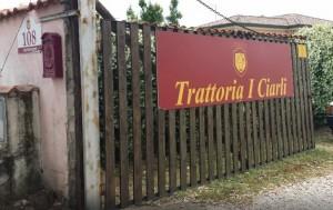 Infernetto (Roma), in fiamme ristorante I Ciarli: locale distrutto