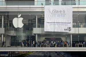 Apple da record, 10 milioni di iPhone 6 venduti in 3 giorni