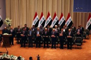 Iraq, sì al nuovo governo di Al Abadi. Ma mancano ministri di Difesa e Interni