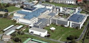 """Vaccino anti ebola made in Pomezia (RM). Irbm Science Park """"fabbrica di futuro"""""""