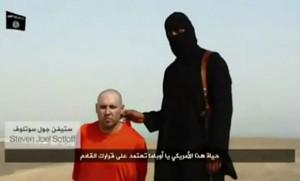 Steven Sotloff decapitato: Isis pubblica video sul web