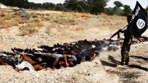 Isis ha le armi chimiche e fa strage di soldati iracheni: 300 gasati