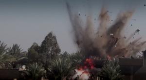 """Isis, """"Flames of War"""": il nuovo video di propaganda che sfida Obama e gli Usa"""
