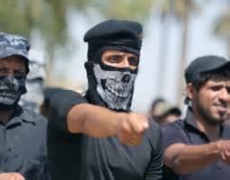 Jihadisti nei Balcani