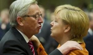 Commissione Ue. Economia ai socialisti ma sotto tutela Merkel: commissari, i nomi