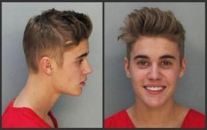 Justin Bieber arrestato in Canada: aggressione e guida pericolosa