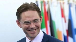 Ecofin, Katainen ci bacchetta