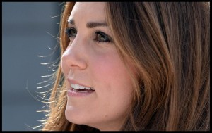 Kate Middleton è incinta: aspetta il secondo figlio