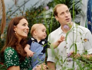 Kate Middleton aspetta una bambina e la chiamerà Elizabeth