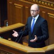 "Premier ucraina: ""Putin vuole annetterci e restaurare l'Unione Sovietica"""