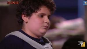 Marco Colarossi, blogger 14enne di M5s che incalza Dario Nardella VIDEO
