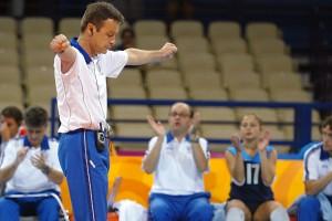 Pallavolo, Mondiali: Italia cala tris, anche Argentina ko