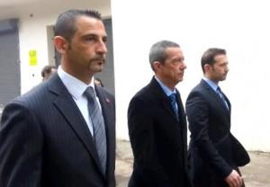 Marò: Massimiliano Latorre sarebbe già in volo verso l'Italia
