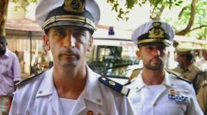 Marò, Latorre in Italia per 4 mesi. E girone resta solo