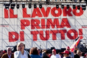 No Articolo 18: tutele crescenti per i neoassunti, emendamento Renzi