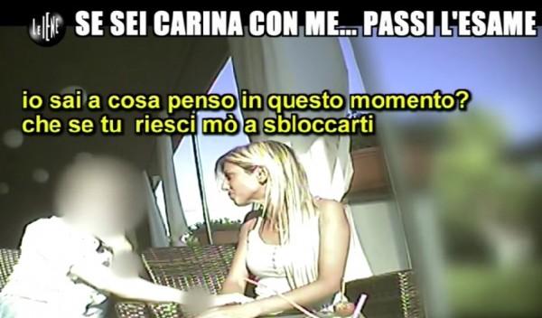 """Le Iene. Giulio Golia, sesso e passi l'esame: """"Se sei carina con me..."""" VIDEO"""