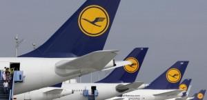 Lufthansa, piloti in sciopero per 15 ore. Cancellati 48 voli