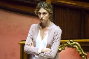 """Marianna Madia: """"Rosy Bindi m'ha detto che sono più buona di Maria Elena Boschi"""""""