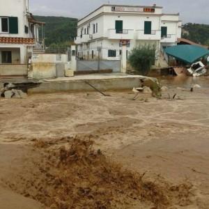 """Alluvione Gargano, hotel sul torrente: """"Simbolo abusivismo distrutto"""""""