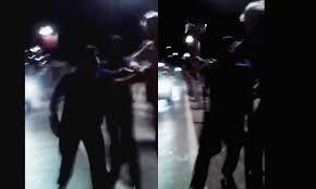 Video. Maradona, rissa in strada in Croazia: ha aggredito un ragazzo