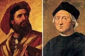 """""""Marco Polo scoprì l'America 200 anni prima di Colombo"""": trovata nuova mappa"""