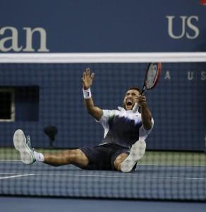 Tennis, Marin Cilic trionfa negli Us Open. Dominato Nishikori