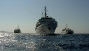 """Isis, allarme da Tunisi: """"Barchini kamikaze con esplosivo contro navi italiane"""""""