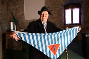 Mario Limentani morto a 91 anni. Uno degli ultimi sopravvissuti alla Shoah