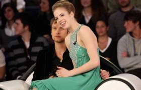 """Alex Schwazer e il doping, Carolina Kostner: """"Dormiva con un macchinario"""""""